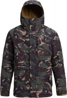 Куртка утепленная мужская Burton Gore Radial, размер 46-48