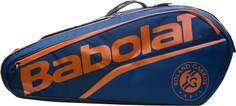 Сумка для 12 ракеток Babolat RH X12 PURE RG
