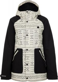 Куртка утепленная женская Burton Eastfall, размер 44-46