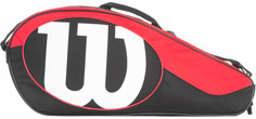Сумка Wilson Match II 6 Pack