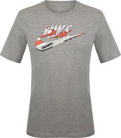 Футболка мужская Nike, размер 52-54