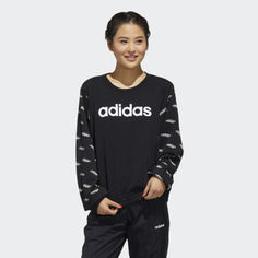 Джемпер Favorites adidas Performance