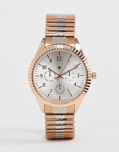 Женские двухцветные часы-браслет Spirit-Мульти