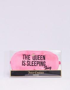 Маска для сна Juicy Couture-Розовый