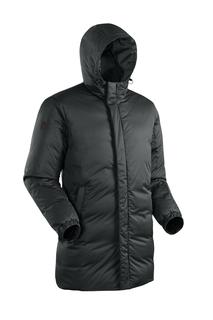 Пуховая куртка ICEBERG LUX 5451-9009-050 ЧЕРНЫЙ 50 Bask