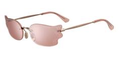 Солнцезащитные очки JIMMY CHOO EMBER/S