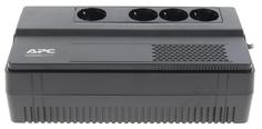 ИБП APC Back-UPS BV1000I-GR, 1000ВA A.P.C.