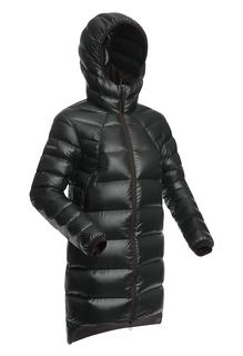 Куртка женская Bask Vesta, черная, 42 RU