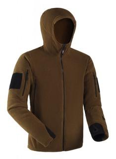 Куртка Мужской POL RANGER H2089-9540-L КОРИЧНЕВЫЙ ХАКИ L Bask