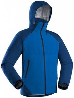 Куртка MIXT TECHNORESIST 3595A-80313-S СИНИЙ/СИНИЙ ТМН S Bask
