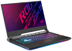 Ноутбук ASUS G531GW-AZ124T