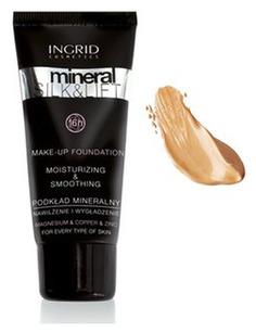 Тональный крем Ingrid Cosmetics Mineral Silk & Lift №29