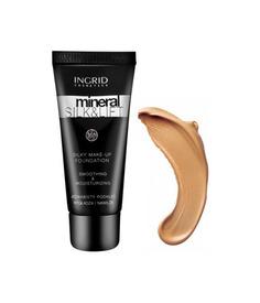 Тональный крем Ingrid Cosmetics Mineral Silk & Lift тон 32 30 мл