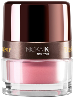 Румяна Nicka K NY Сolorluxe Powder Blush Rose 5 г