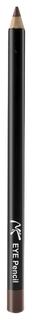 Карандаш для глаз Nicka K New York Eye Pencil A02 Brown 1 г