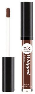Блеск для губ Nicka K NY Lip Gloss Sepia 5,4 г