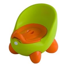 PITUSO Детский горшок ЛУНОХОД Зеленый GREEN 30*27*28,5 см