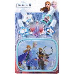 Детская декоративная косметика Markwins Frozen Для ногтей