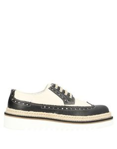 Обувь на шнурках Caligula