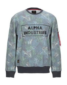 Толстовка Alpha Industries