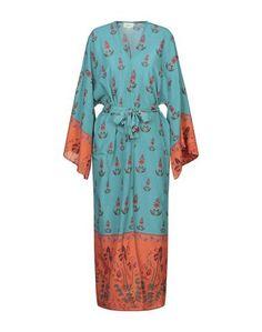 Длинное платье LÉonie