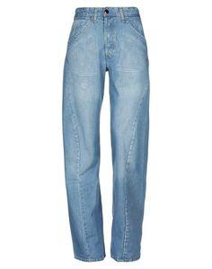 Джинсовые брюки Levi S