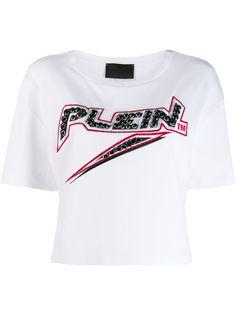 Philipp Plein футболка Space