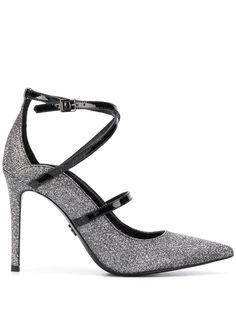 Michael Michael Kors туфли с блестками