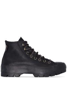Converse ботинки Chuck Taylor GORE-TEX