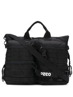 adidas объемная сумка-тоут из коллаборации с 032c