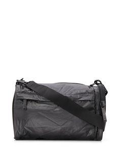 Y-3 спортивная сумка с логотипом