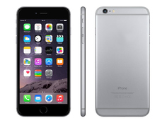Сотовый телефон Apple iPhone 6S 64GB Space Gray FKQN2RU/A восстановленный