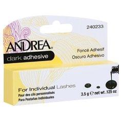 Andrea Клей для пучков ресниц Mod Perma Lash Adhesive 3.5 г черный