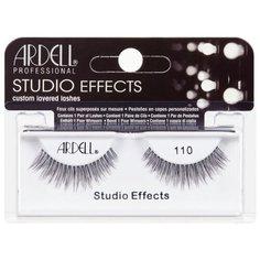 Ardell накладные ресницы Studio Effects 110 черный