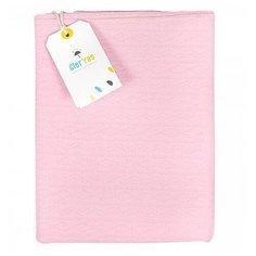Многоразовые пеленки GlorYes! трикотажная 100х90 розовые сны