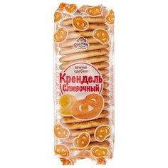 Печенье Дымка Крендель сливочный, 225 г