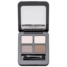 Note Набор для бровей Total Brow Kit 01 fair