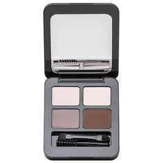 Note Набор для бровей Total Brow Kit 02 blondes