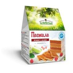 Пастила Белёвская Кондитерская Мануфактура яблочная с малиной без сахара 75 г