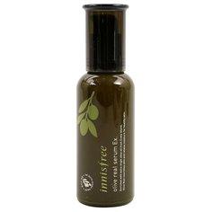 Innisfree Innisfree Olive Real Serum EX сыворотка для лица с экстрактом оливы, 50 мл