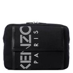 Сумка KENZO SF223 черный