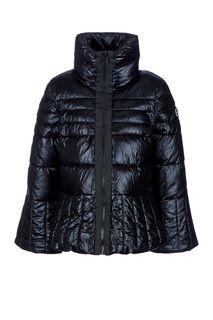 Легкая куртка на молнии Armani Exchange