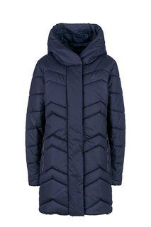 Синяя куртка Kyoto Coat Jack Wolfskin
