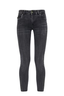 Серые зауженные джинсы New Brooke Pepe Jeans