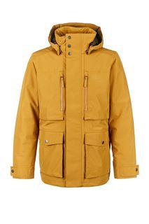 Коричневая куртка Bridgeport Bay Jacket