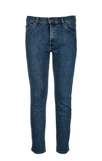 Зауженные джинсы Larston Wrangler