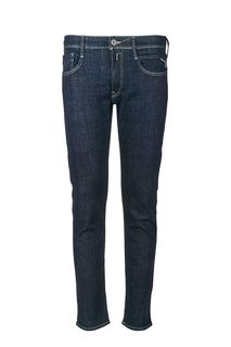 Зауженные джинсы Anbass Replay