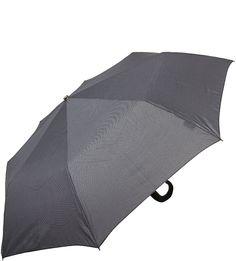 Складной зонт с прорезиненной ручкой Doppler