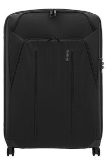 Большой чемодан на колесах с карманами Crossover 2 Thule