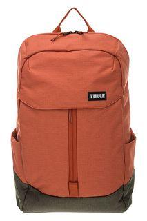 Текстильный рюкзак с боковыми карманами Lithos Thule
